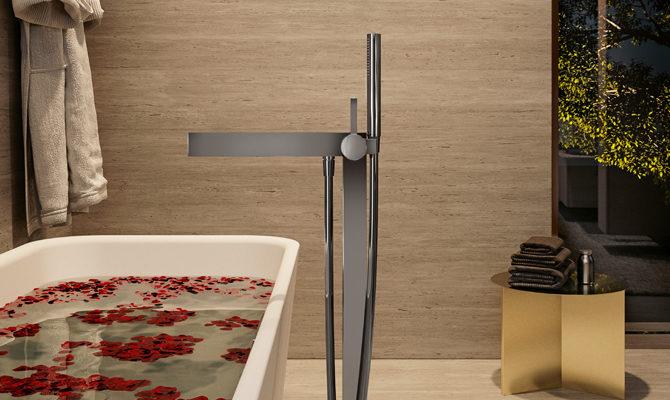 Installation - Bathrooms
