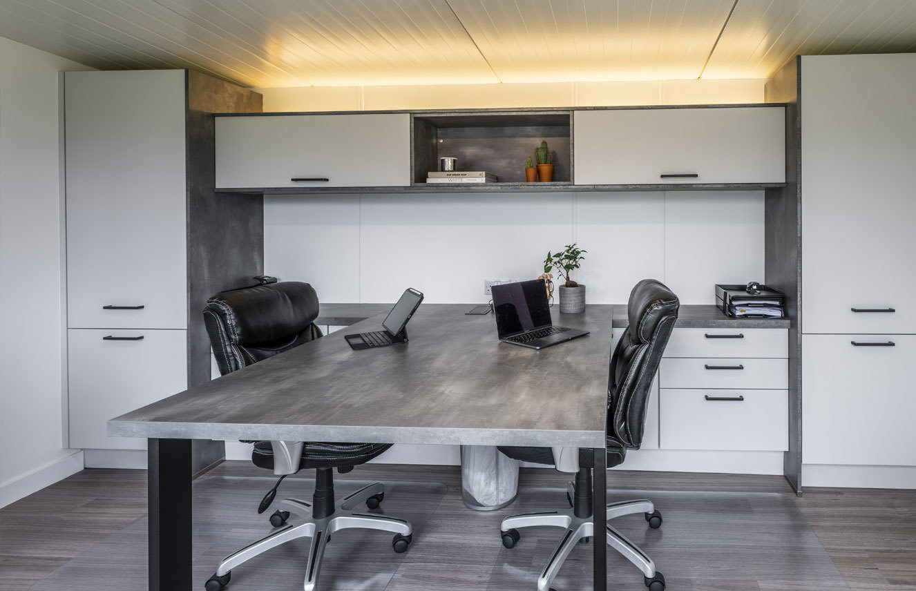Cattanach Home Office