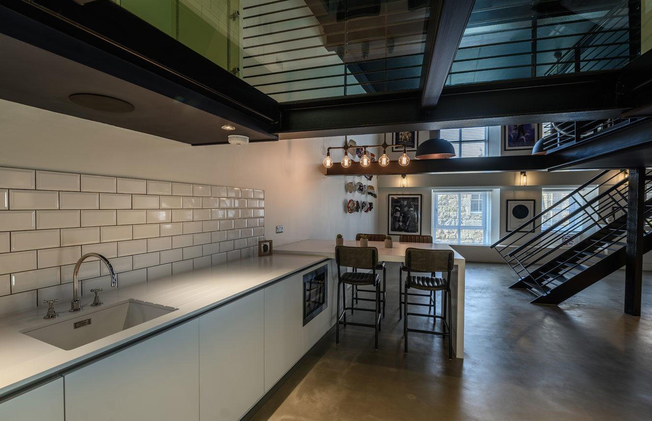 Aberdeen City Kitchen