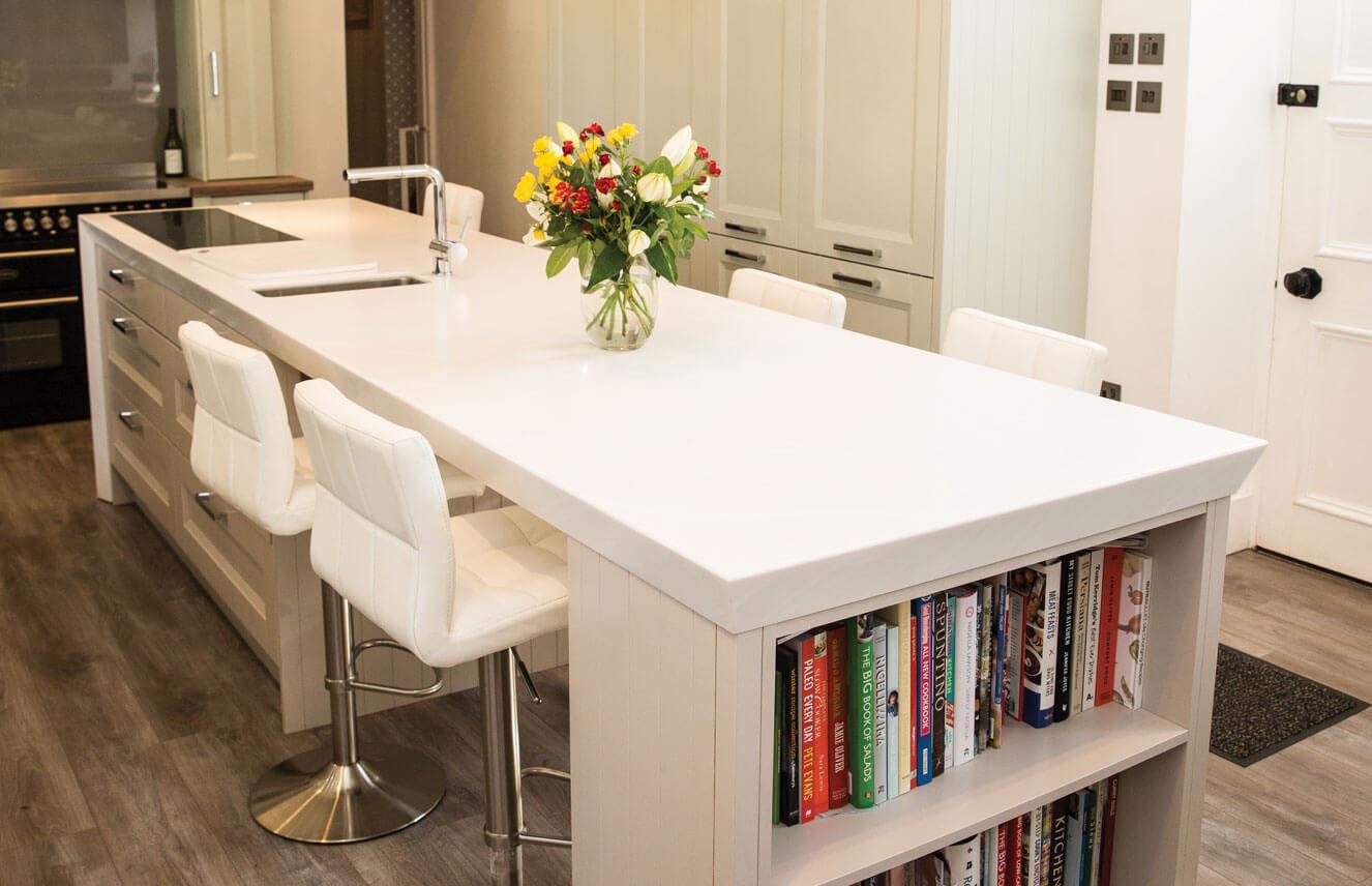 Midmar Kitchen